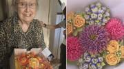 Play video: How an Edmonton baker is giving a sweet surprise to seniors and other positive news