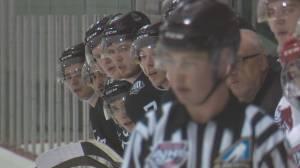 Sherwood Park Crusaders crushed by news coronavirus has ended AJHL season