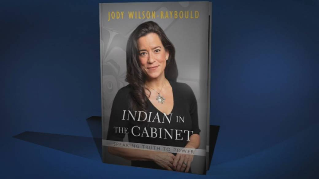 Click to play video: ''Not my moment of revenge': Wilson-Raybould's new, tell-all book launches just before election day'