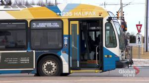 N.S. to make non-medical masks mandatory on public transit