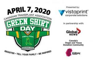Green Shirt Campaign