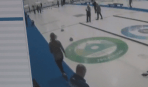 Quick actions from nurse at curling club save Alberta man's life