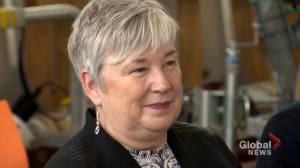 Liberal fisheries minister loses seat in Nova Scotia (01:59)