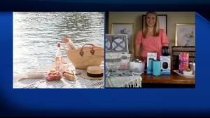 Global News Morning chats with travel expert Jennifer Weatherhead Harrington (04:58)