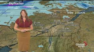 Global News Morning weather forecast: April 20, 2021 (02:25)