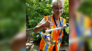 Durham needle cleanup program picks up thousands of syringes