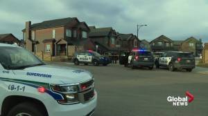 'We know who you are': Edmonton police chief warning after five shootings in three days (01:50)