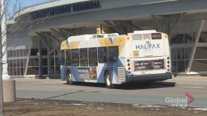 Halifax Transit driver tests positive for COVID-19