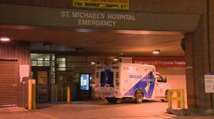 Toronto's St. Michael's Hospital declares COVID-19 outbreak