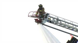Nova Scotia government to extend benefits to volunteer firefighters