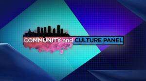 Get the most out of Edmonton: Meet the Global News Community and Culture panel