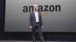 A rare setback for Amazon
