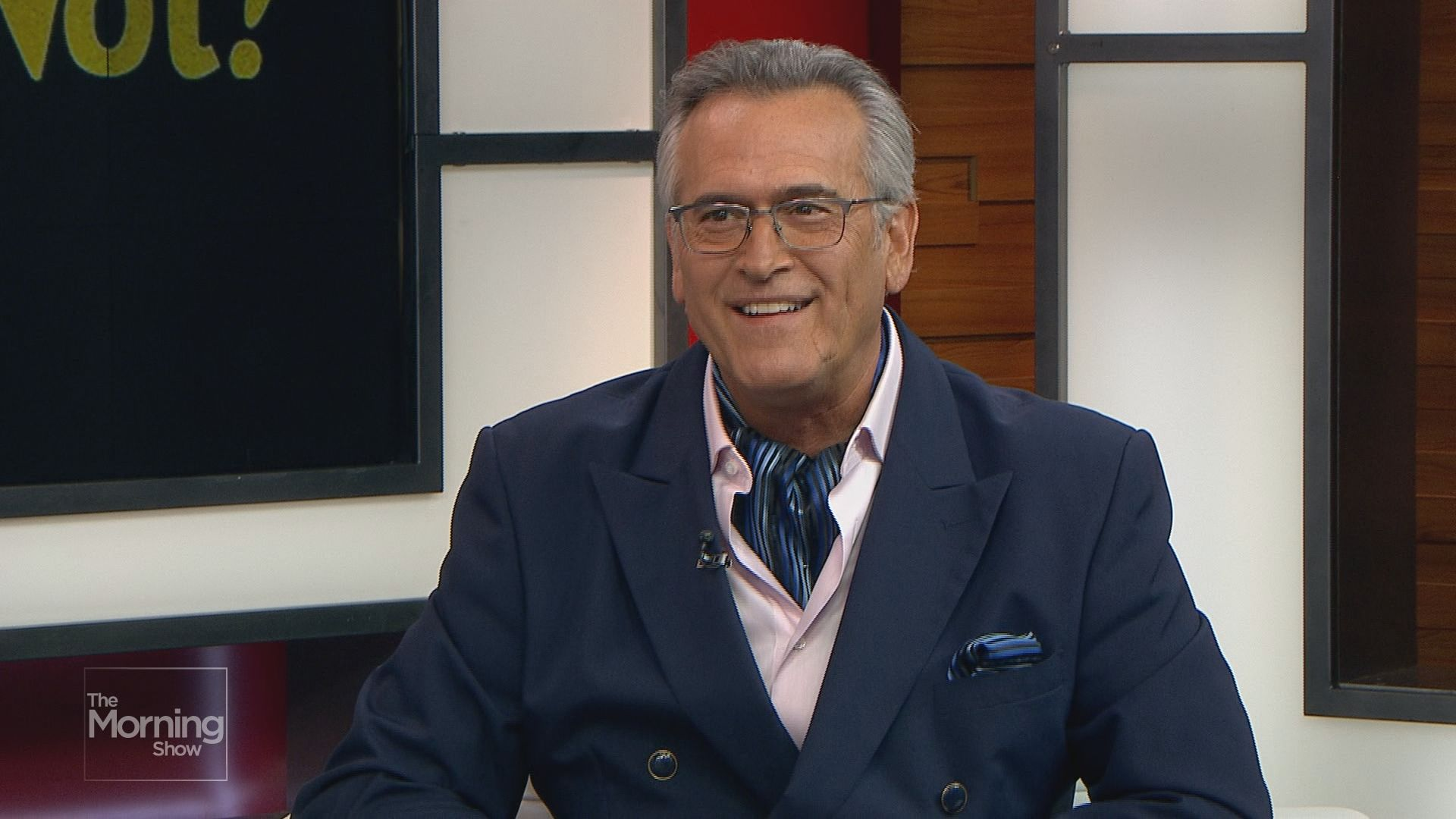 bruce campbell 2019