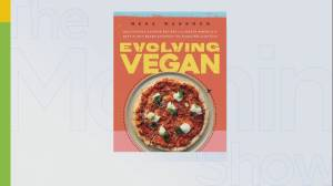 'Evolving Vegan' a new cookbook by 'Aladdin' star Mena Massoud