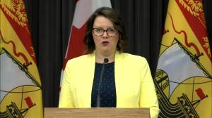 Coronavirus: New COVID-19 case confirmed in the Fredericton, NB area