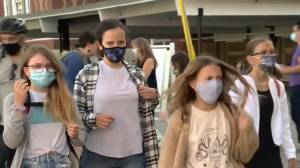 COVID-19 survey on British Columbian's experiences with pandemic (01:13)