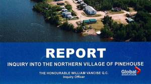 Northern Village of Pinehouse mayor, council did not deliberately violate FOI rules: inquiry