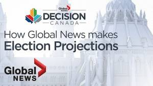 How Global News makes election projections