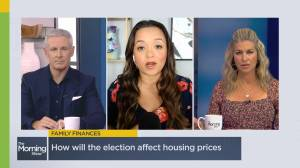 Election reaction and the financial implications of the results (06:59)