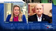 Play video: 'MacKay campaign is out of gas, out of ideas': O'Toole