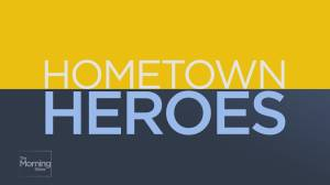 Hometown Hero: Jennifer Fernandes