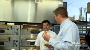 Federal Election 2019: Scheer visits Richmond Hill, Ont. bakery