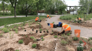 Play video: Get some cash back for planting a rain garden in Peterborough