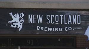 Love your Local: New Scotland Brewing & New Scotland Clothing Co.