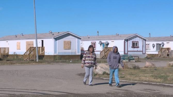 Click to play video: Blood Tribe members say they weren't consulted on Grassy Mountain mine
