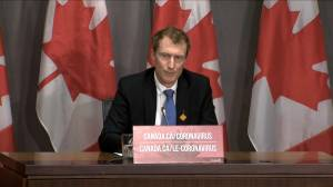 Coronavirus outbreak: Miller says allocation process for $75 million for urban Indigenous Peoples will be 'expedient'