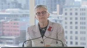 Province launches Vax for BC to boost immunization rates (09:36)