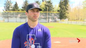 All-American honour latest highlight for MLB hopeful Logan Hofmann