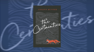Summer staycation reads: 'The Certainties'