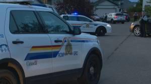 Airdrie neighbourhood left shaken after Saturday shooting