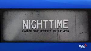 The Nighttime Podcast: Canadian crime, mysteries, and the weird