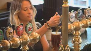 B.C. bars and restaurants will get to buy booze at wholesale prices (01:54)