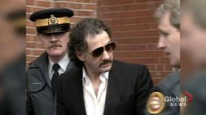 N.B. killer Allan Legere denied parole (02:03)