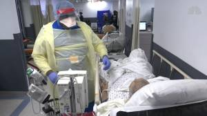 Coronavirus outbreak: U.S. death toll from COVID-19 passes 1000