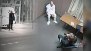 Police interview video of Yonge Street van attack suspect released