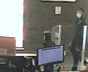 Northumberland OPP investigate armed robbery at CIBC in Colborne, Ont.