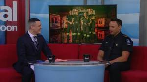 Medic Minute: Troy Davies previews the fourth season of the Saskatoon paramedic docuseries