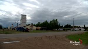 U of S professor says small towns need to save themselves