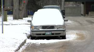 Snow route parking ban in effect Dec. 1 (00:24)