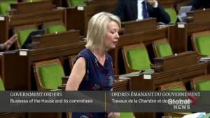 Coronavirus outbreak: Conservative House Leader responds to Liberals COVID-19 Special Committee proposal