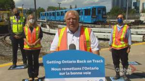 Ontario issues proposal requests to advance work for Scarborough subway extension project