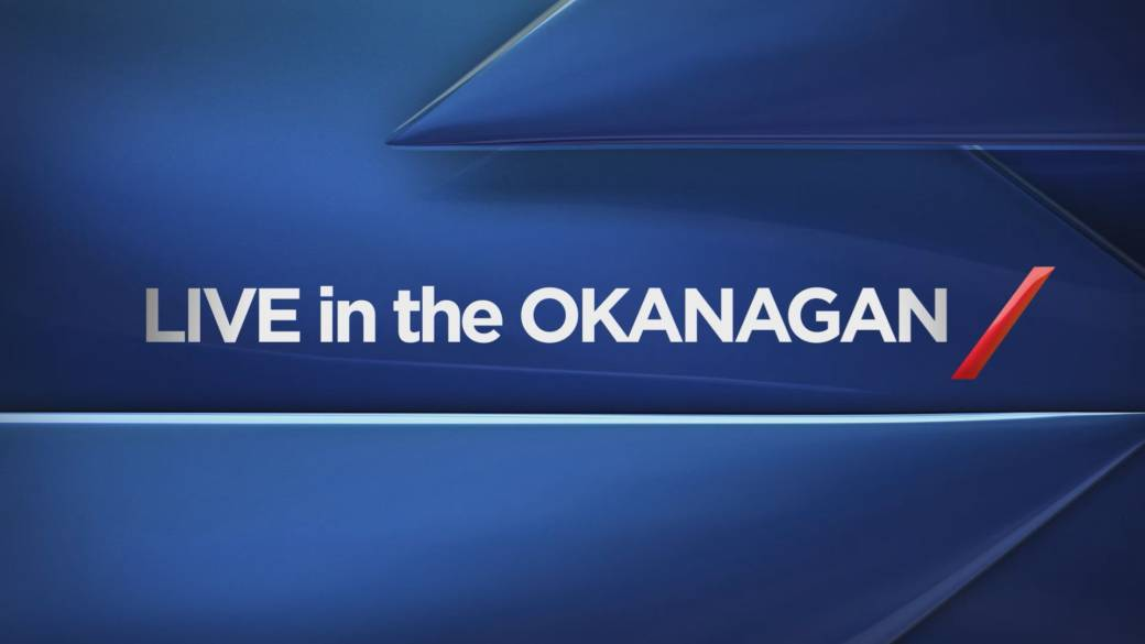 Live in the Okanagan: Ignite your week with live music