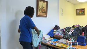 Parker Street food bank puts out call for school supplies