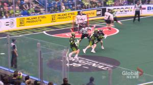 Saskatchewan Rush trade Ben McIntosh to Philadelphia Wings in blockbuster deal