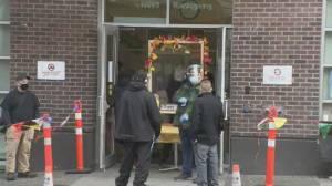 Regional orders a 'possibility' amid surge in B.C. coronavirus cases (04:48)