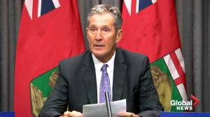 Manitoba added thousands of jobs in July, government to extend Gap Protection Program